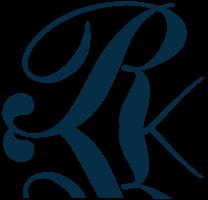 Logo Letter Bule